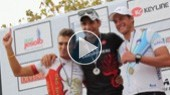 A Fabian la 9a edizione del Jesolo Ligerman Triathlon 2012