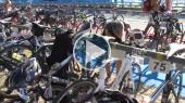 Ligerman Triathlon Festival - Triathlon Olimpico 2016