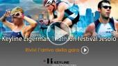 Guarda gli arrivi al Triathlon Sprint - Jesolo 30 09 2012 -