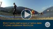 Rivivi la 1a Long Ligerman Triathlon